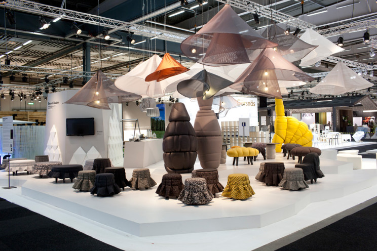 "Stockholm-Furniture-Fair-2012-""Beyond-Couture"""